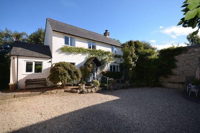Thumbnail Detached house for sale in Lower Street, Chagford, Newton Abbot
