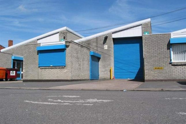 Thumbnail Light industrial to let in Forge Trading Estate Mucklow Hill, Halesowen