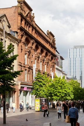 Thumbnail Office to let in Savoy House, 140 Sauchiehall Street, Glasgow