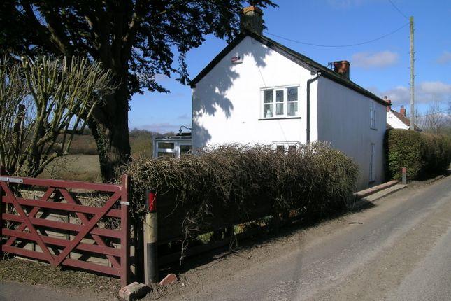 Cottage for sale in Quarr, Buckhorn Weston, Gillingham