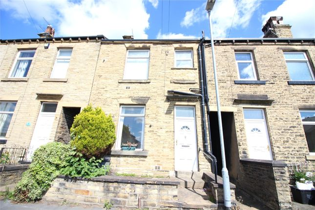Thumbnail Terraced house for sale in Piggott Street, Brighouse