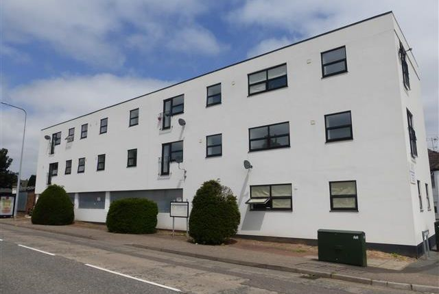 Thumbnail Flat to rent in Adelaide Street, Harwich