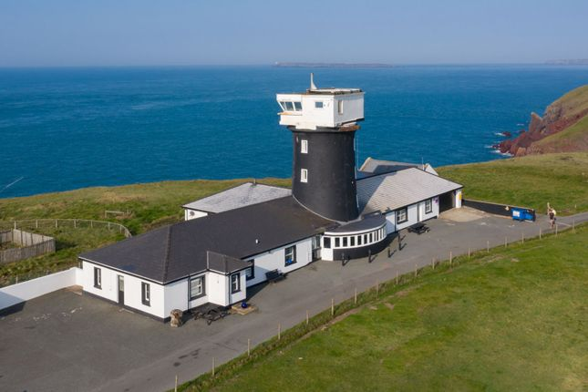 Thumbnail Property for sale in St. Annes Head, Dale