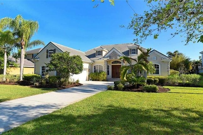 Thumbnail Property for sale in 9903 Old Hyde Park Pl, Bradenton, Florida, 34202, United States Of America