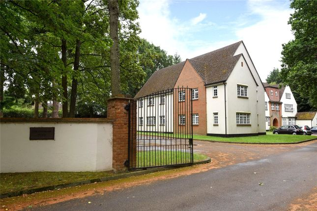 Thumbnail Flat for sale in Collingwood Place, 2 The Maultway, Camberley, Surrey