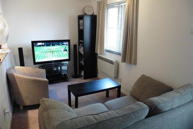 Lounge of Melville Heath, South Woodham Ferrers, Chelmsford, Essex CM3