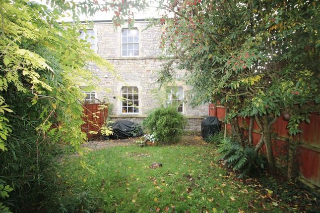 Thumbnail End terrace house for sale in Morgan Place, Flax Bourton, Bristol