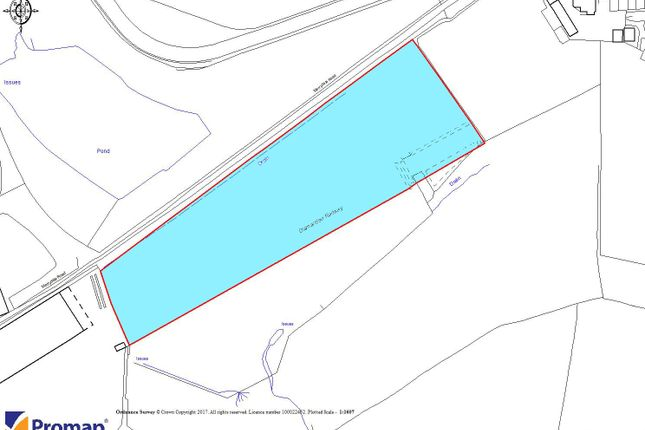 Land for sale in Land At Merrydale Road, Bierley, Bradford