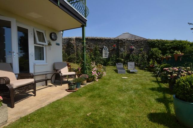 Thumbnail Maisonette for sale in Dymond Court, Kingdom Place, Saltash, Cornwall