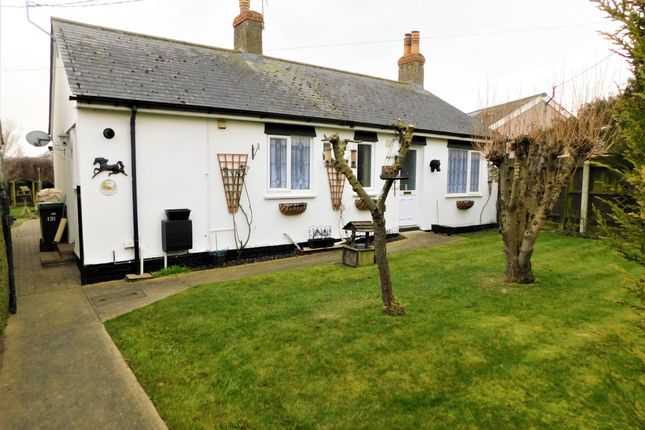 Detached bungalow for sale in Poplar Hill, Stowmarket