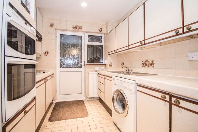 Thumbnail Terraced house to rent in Zetland Street, London, Greater London