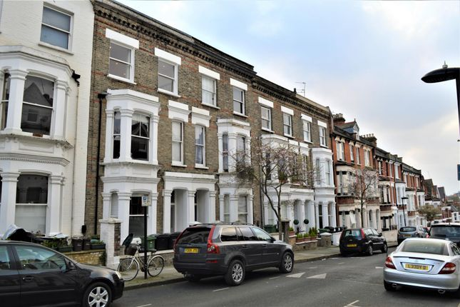Thumbnail Flat for sale in Cotleigh Road, West Hampstead