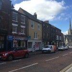 Thumbnail Retail premises to let in Claypath, Durham