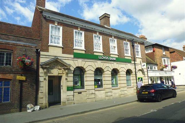 Thumbnail Retail premises to let in Edenbridge