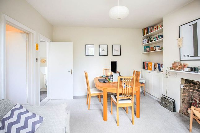 1 bed flat to rent in St. Margarets Road, London SE4