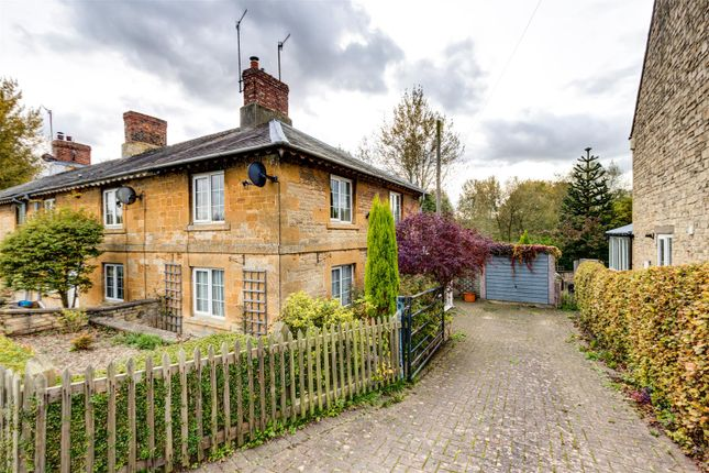 Thumbnail Cottage for sale in Lower Folley, Paxford, Chipping Campden
