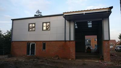 Photo 5 of Unit 1, Merrydown Business Park, Little London Road, Horam, Heathfield TN21