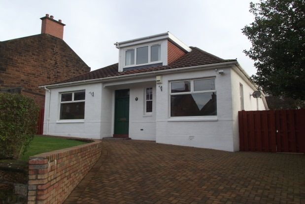 Thumbnail Property to rent in Fothringham Road, Ayr