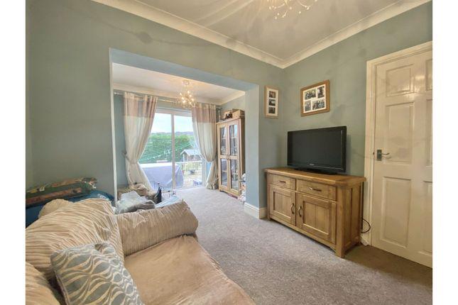 Sitting Room of Hafod Park, Mold CH7