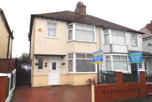 Semi-detached house for sale in Sandicroft Road, North Shore