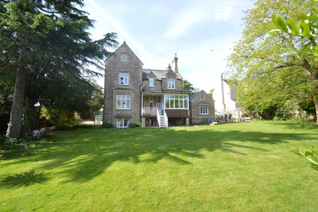 Thumbnail Detached house for sale in Barsby Lodge, St Georges Road, Ryde