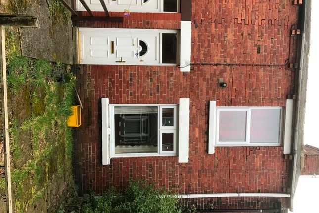 Thumbnail Terraced house to rent in Fern Avenue, South Moor