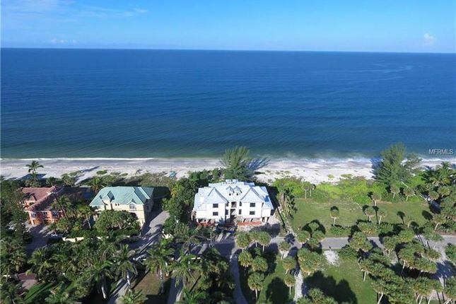 Thumbnail Property for sale in 2905 Casey Key Rd, Nokomis, Florida, 34275, United States Of America
