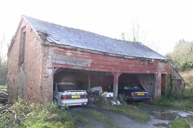Thumbnail Property for sale in Kerry, Newtown, Powys