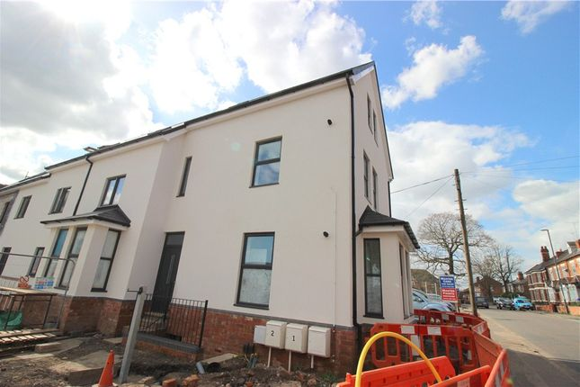 Thumbnail Flat for sale in Flat 1, White House, Nottingham Road, Spondon
