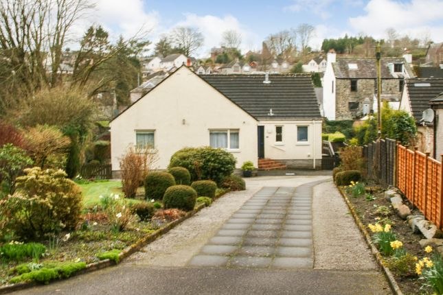 Thumbnail 3 bed bungalow for sale in Hazelbank, Minnigaff, Newton Stewart