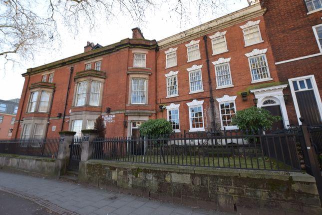 2 bed flat to rent in Friar Gate Court, Friar Gate, Derby DE1