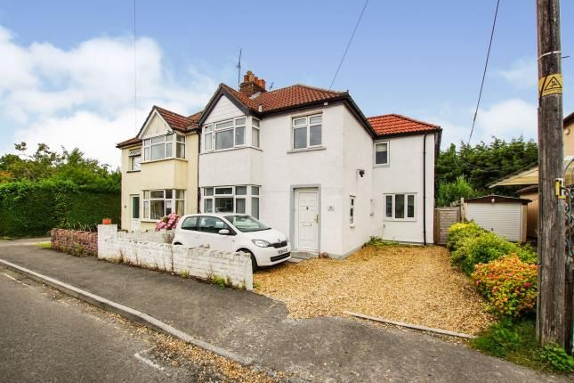 South Avenue, Yate, Bristol, South Gloucestershire BS37, 4 ...