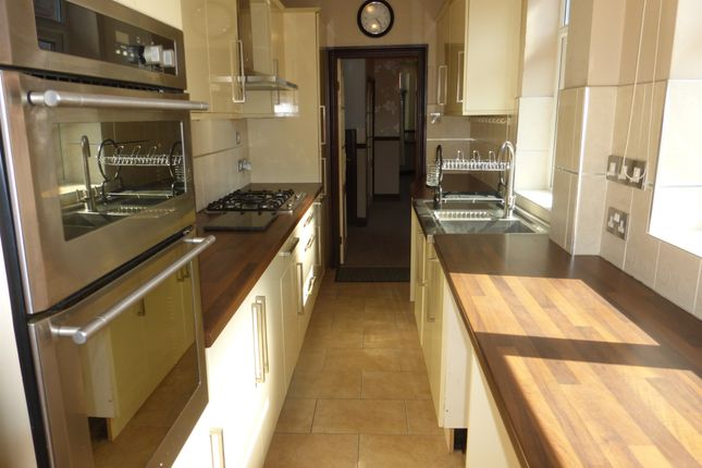 Thumbnail Semi-detached house for sale in Brentwood Street, Wallasey