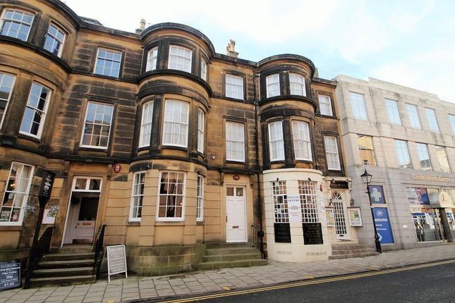 Thumbnail Commercial property for sale in York Place, Scarborough