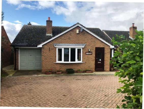 Thumbnail Bungalow for sale in South Otterington, Northallerton, United Kingdom