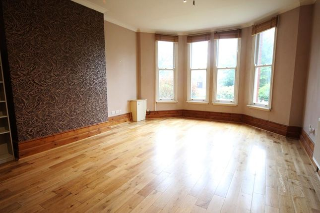 Thumbnail Flat to rent in Ullet Road, Aigburth, Liverpool