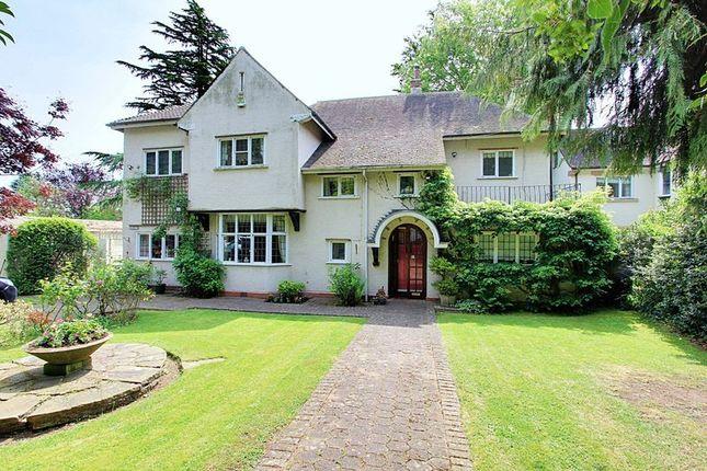 Thumbnail Detached house for sale in Godmans Lane, Kirk Ella, Hull