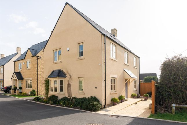 Thumbnail Detached house for sale in The Furrows, Bourton-On-The-Water, Cheltenham
