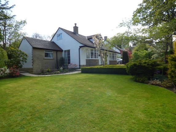 Thumbnail Detached house for sale in Lansdowne Road, Buxton, Derbyshire