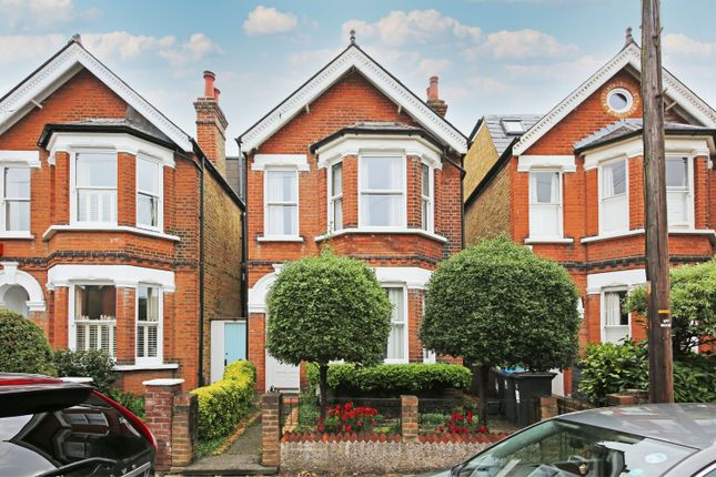 3 bed detached house for sale in Staunton Road, Kingston Upon Thames KT2