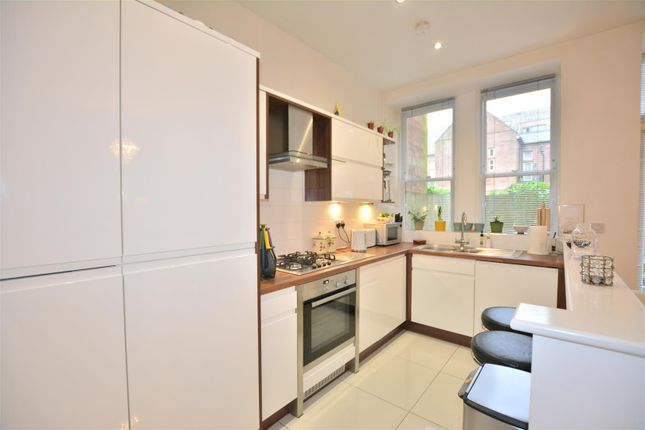 The Kitchen of Kershaw Drive, Lancaster LA1
