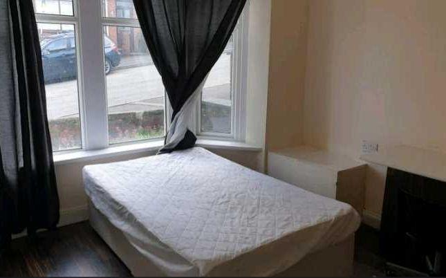 Bedroom of Bertha Street, Treforest, Pontypridd CF37