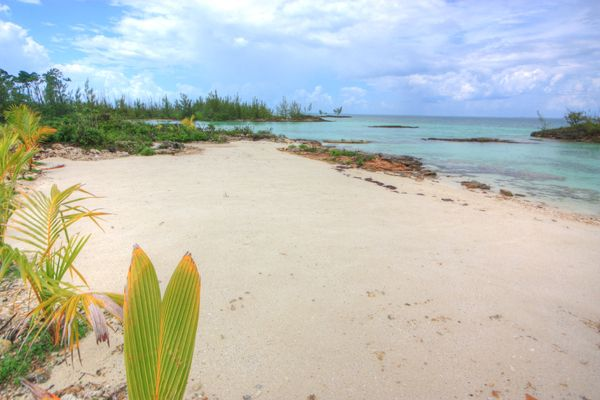 Land for sale in Turtle Rocks, Abaco, The Bahamas