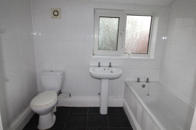 Bathroom of 217 Heneage Road, Grimsby, N E Lincolnshire DN32
