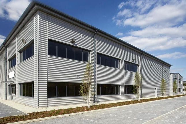 Thumbnail Industrial for sale in Logistics City, Lyon Way, Frimley