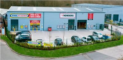 Thumbnail Commercial property for sale in Gateway Centre, Ardent Way, Prestwich, Lancashire