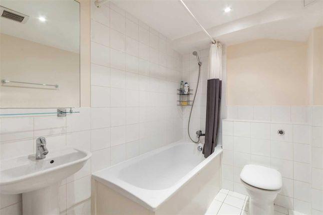 Bathroom of Brook Mews North, London W2