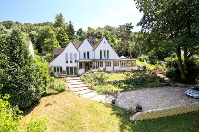 Thumbnail Detached house for sale in Longridge, Sheepscombe, Stroud, Gloucestershire