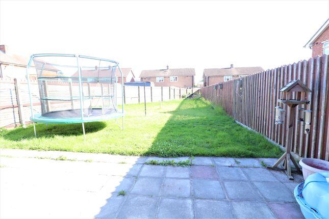 Garden of Kexwith Moor Close, Darlington DL1