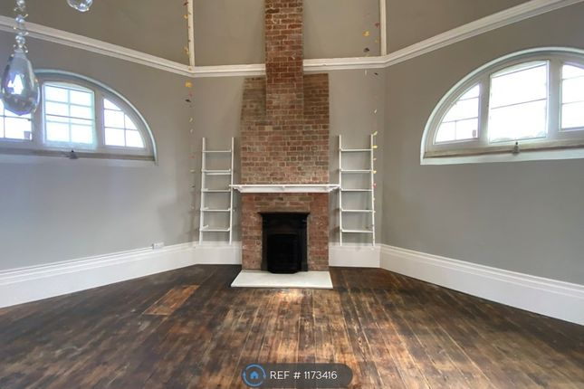 Studio to rent in Buttercross Cottage, Burwell, Louth LN11